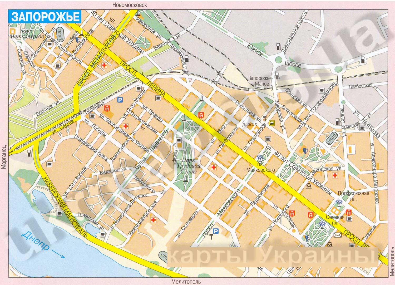 проститутки места на карте